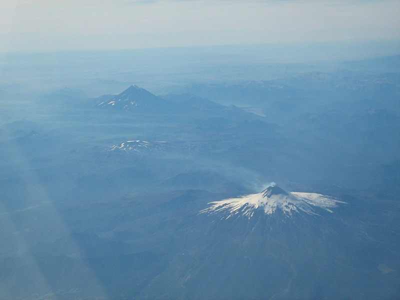 Falklands-Flight---Andean-Volcanoes